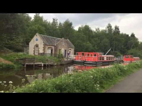 Ambient soundtrack - Cruse Scotland (Scotland's bereavement charity)