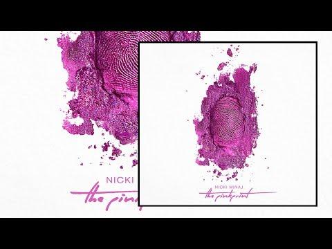 Nicki Minaj - The Pinkprint (Album Preview)