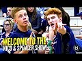 Welcome To The Nico Mannion amp Spencer Rattler Show 1 QB amp Red Mamba Having Too Much Fun