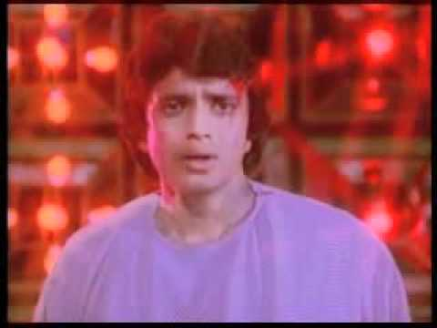 Disco Dancer Goro Ki Na Kalo Ki