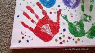 Декорации своими руками в детскую комнату