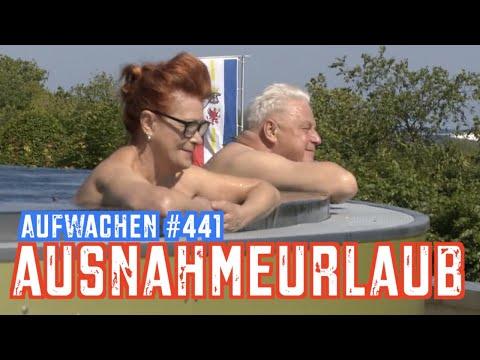 Aufwachen #441: Urlaubspolitik, abgehängte Rentner & Corona-Folgen (+ Wolf & Biber)