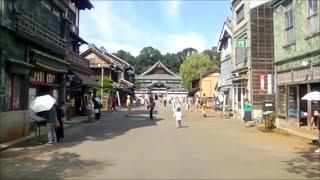 江戸 東京 たてもの園 昔の東京 下町