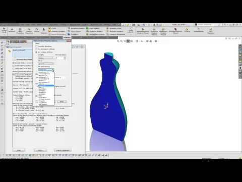 how to change units in solidworks 2014