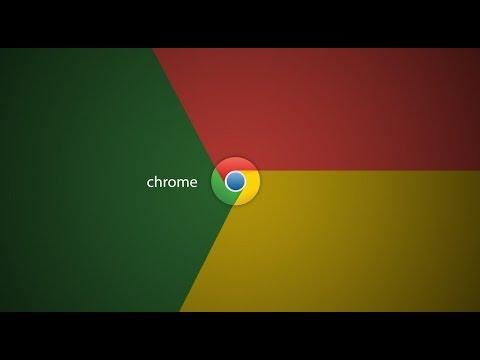 Chrome: Newtab-Page ändern (Seite Beim öffnen Eines Neuen Tabs ändern) [Deutsch]