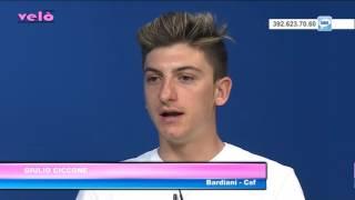Ciccone racconta la vittoria al Giro d'Italia