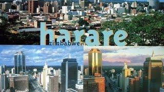 Zimbabwe Trip September 2014