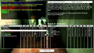 swat 4 multiplayer gameplay #3