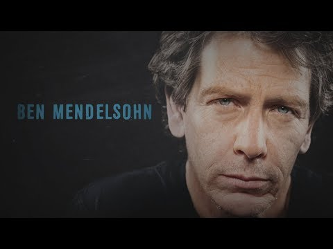 Ben Mendelsohn: Making the most of second chances - The Feed