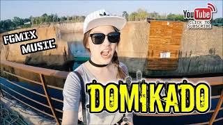 DJ DOMIKADO 2019 TAHUN BARU[REQ DJ OPUS]