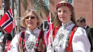 Día Nacional de Noruega en L'Alfàs
