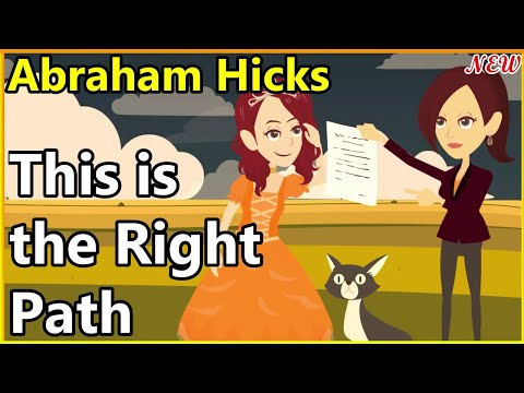 Abraham Hicks 2020 | This Applies to All Things🙏 | Animated Abraham New