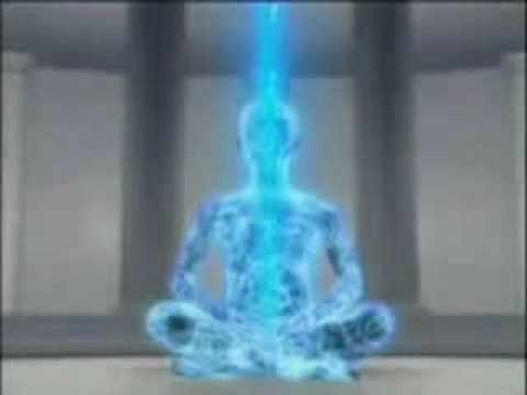 The Etheric Body