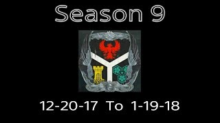 For Honor For All Community 4h4a Event 1-17-18 adrin19 vs GlitchFerLife