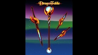 Dragonfable | Antithesis Weapons | Hacked Magi Drone Pet