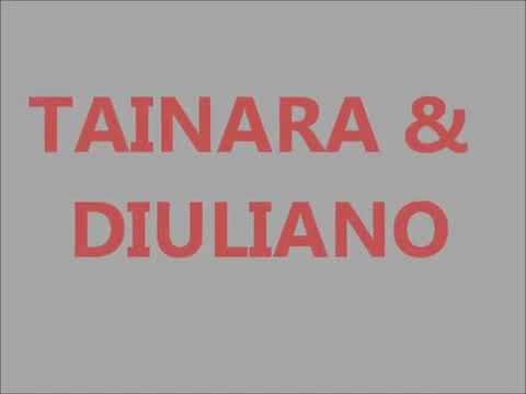 Tainara e Diuliano Quem disse que não dá?  PLAYBACK LEGENDADO