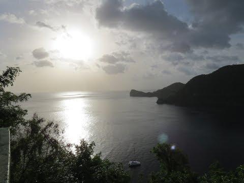 St  Lucia Above & Below (full trip) Sandals Grande