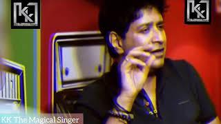 Piya Aayena Live by KK ||  Aashiqui 2 ||  KK Live  @KK and Shaan Fans Official