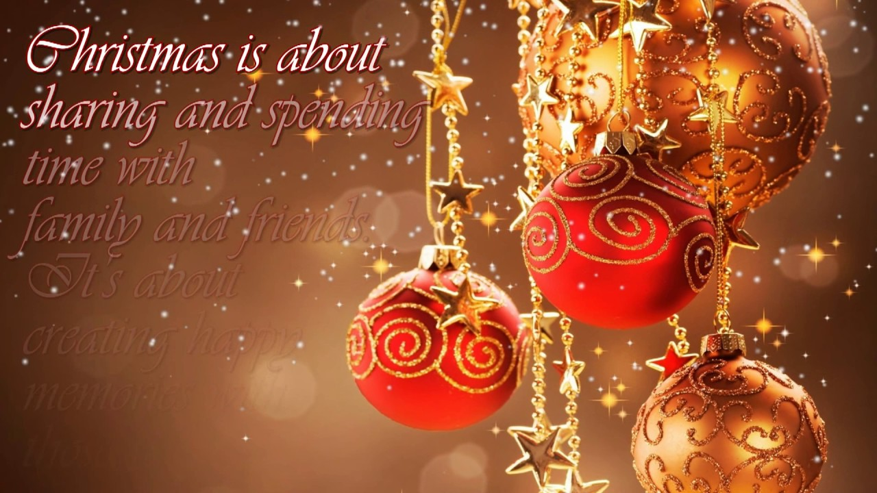 Latest #50 Merry Christmas Quotes 2017 | Christmas Wishes, Sayings ...