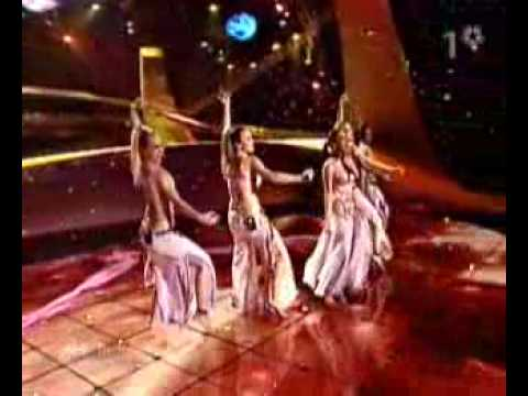 Eurovision 2003 Turkey: Sertab  - Everyway That I Can