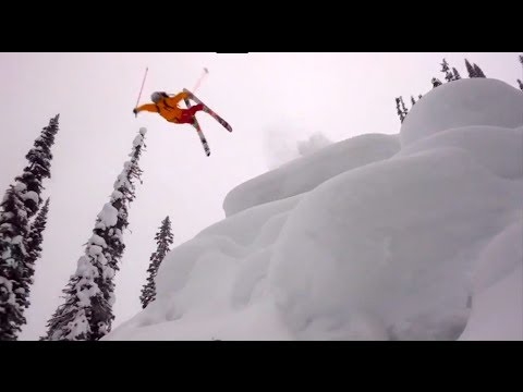 Powder Hunting in British Columbia - Freeride Chronicles Ep. 1
