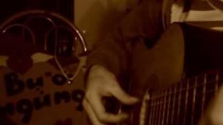 Bản tình ca đầu tiên...Guitar cover ( Hoànghika )