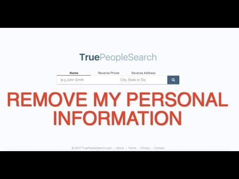 true search people com