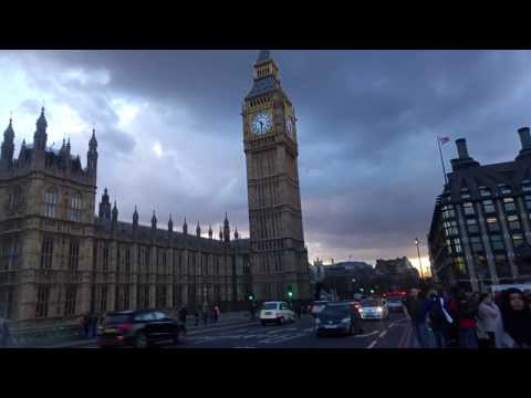 A day in London | Travel Video