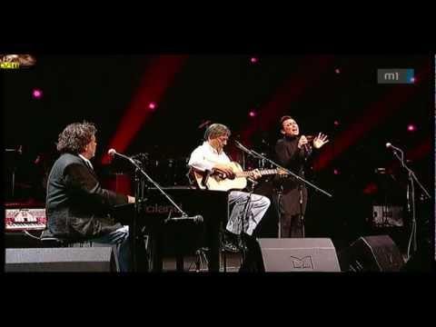 Ruzsa Magdolna - Nekem nem szabad - Zorán koncert 2012 - M1