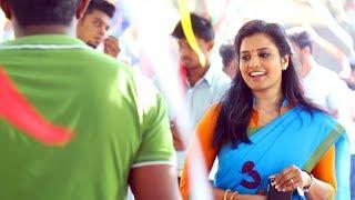 Oru Adaar Love - Location Video | Priya Varrier, Roshan, Omar Lulu | START ACTION CUT - ONE TV