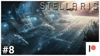 Stellaris - #8 - No Surrender - Let
