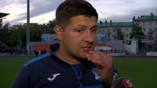 Футбол. Чемпионат Беларуси 2019. Обзор 17-го тура.