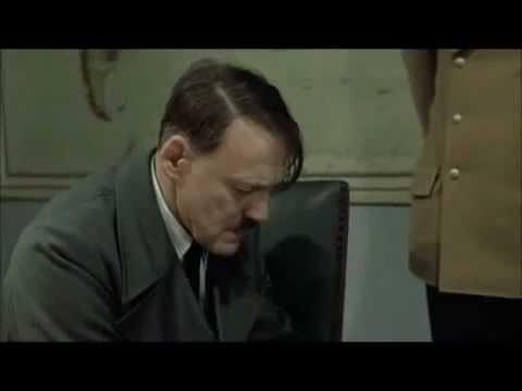 Гитлер и МММ-2011 !
