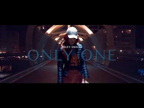 Haley Smalls - Only One (Lyric Video)