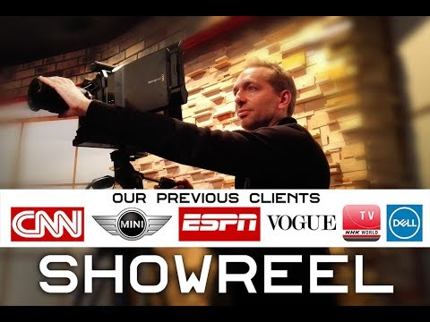 Yann Moreau - Cameraman in Tokyo - Showreel - Videographer / Photographer / Video Editor