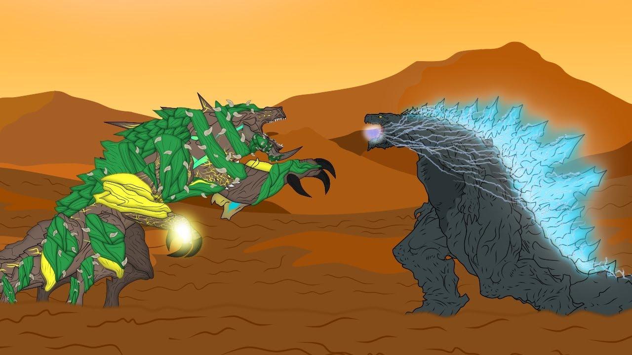 Image Result For Godzilla Vs Kong