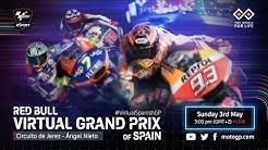 Red Bull Virtual Grand Prix of Spain | #VirtualSpanishGP 🏁