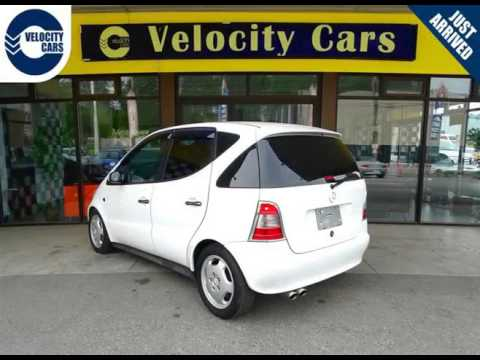 vancouver velocity cars bc 1999 mercedes benz b class. Black Bedroom Furniture Sets. Home Design Ideas