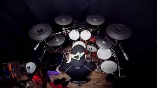 Fear Factory - Virus of Faith - (Drums Only)
