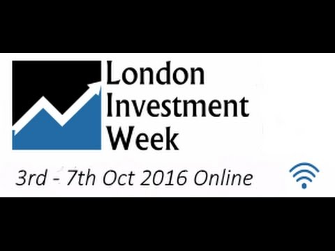 Day 1 of LIW Live! 3rd October 2016