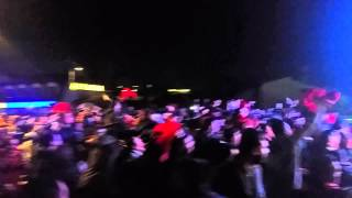 Shkup goli 2 Shqiperi Armeni sheshi Skenderbeu