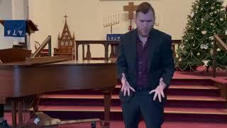 Il mio tesoro - Nicholas Klein, tenor
