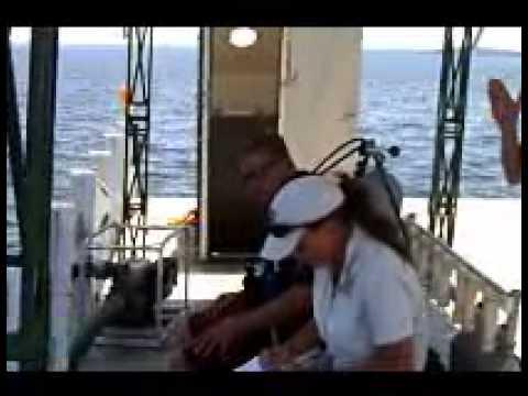 UWF Maritime Archaeology Fieldschool