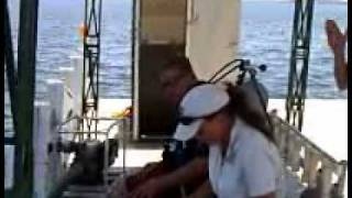 UWF Maritime Archaeology Fieldschool