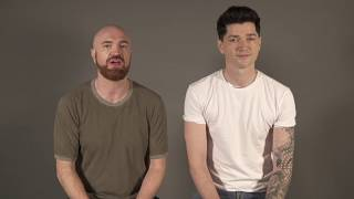 Baixar The Script - If You Don't Love Yourself (Official Track By Track)