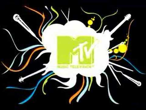 MTV HD made in After Effects cs3