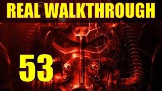 Fallout 4 Walkthrough Part 53 - Post Constitution Business