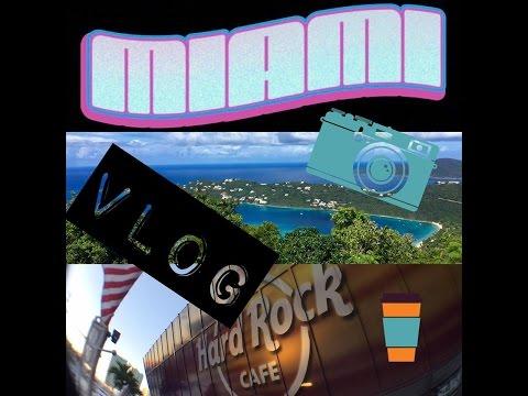 VLOG#1- MIAMI - Fort lauderdale (compras,desespero no aeroporto)