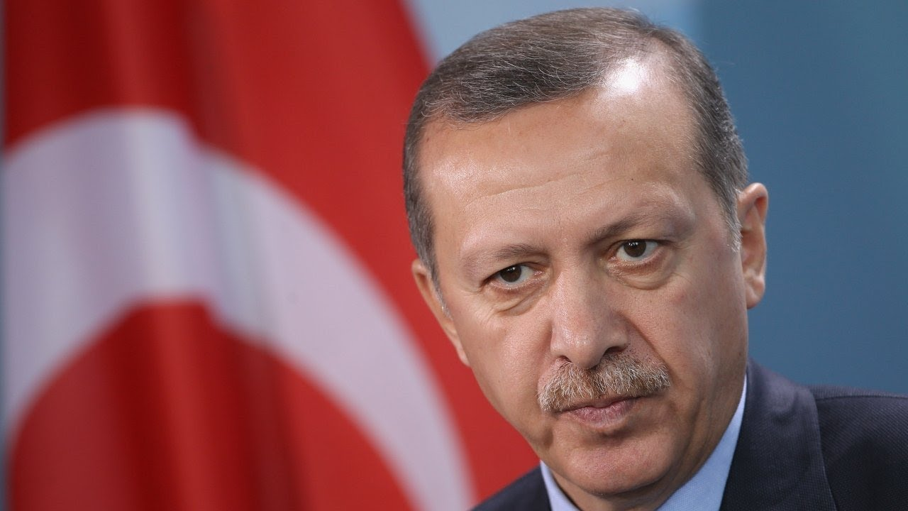 Turkey's president vows new military operations - YouTube