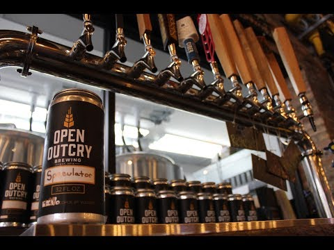 Open Outcry Brewing Co.